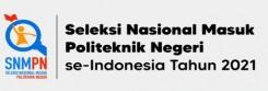 Website Pendaftaran Poltek Negeri