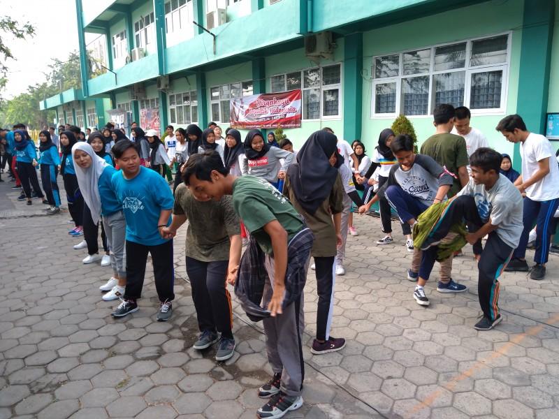 kegiatan peringatan kemerdekaan indonesia ke 74