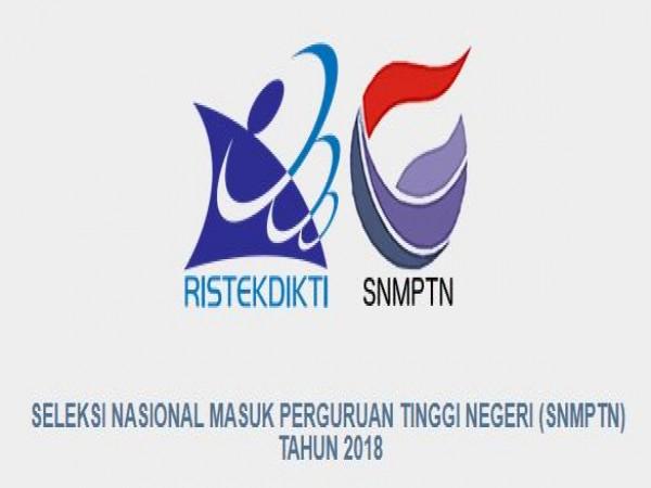 Pengumuman SNMPTN 2018
