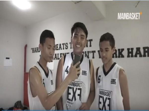 Smadors Juara Basket 3x3